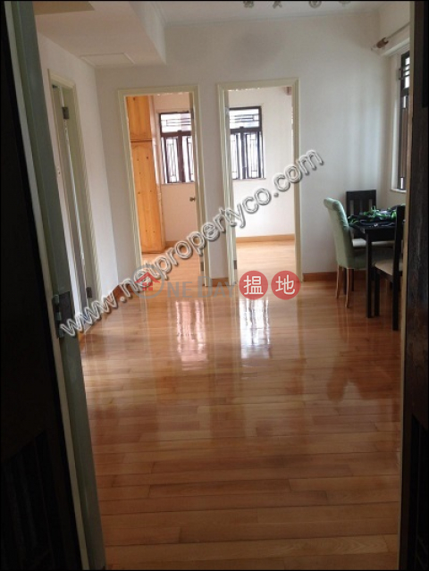 Mountain-view unit for lease in Sai Ying Pun|Wai On House(Wai On House)Rental Listings (A065575)_0