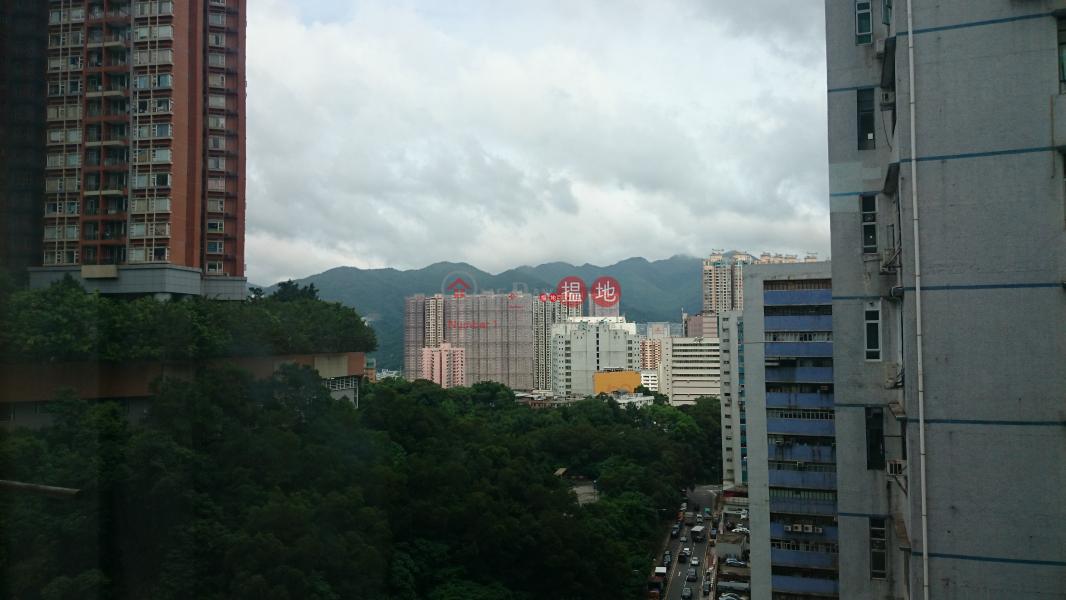 國際工業中心中層工業大廈|出租樓盤HK$ 6,900/ 月