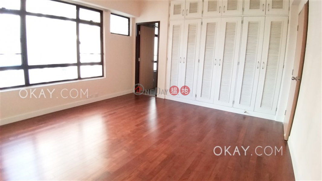 Property Search Hong Kong | OneDay | Residential | Rental Listings | Gorgeous 4 bedroom with balcony & parking | Rental