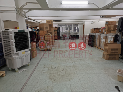 單位實用, 光猛|Wong Tai Sin DistrictLuk Hop Industrial Building(Luk Hop Industrial Building)Rental Listings (28674)_0