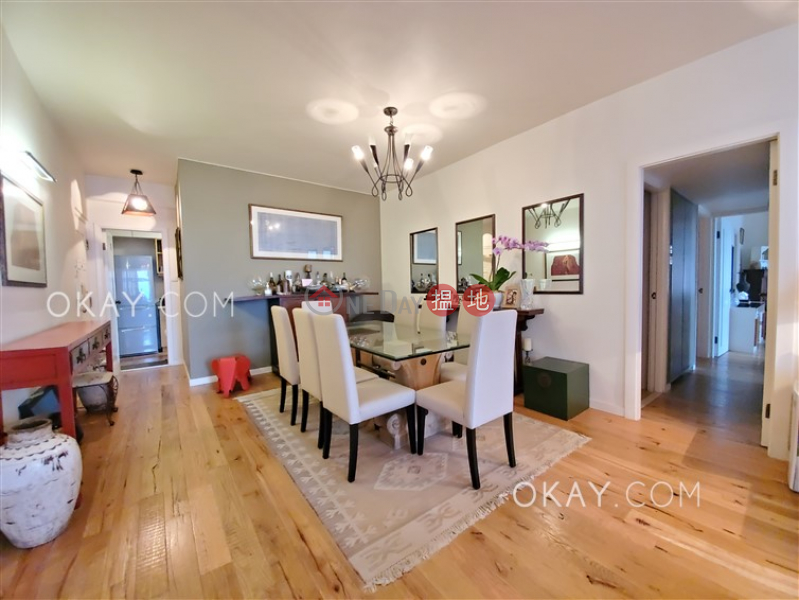 HK$ 68,000/ month Parkway Court   Western District, Gorgeous 3 bedroom with harbour views   Rental