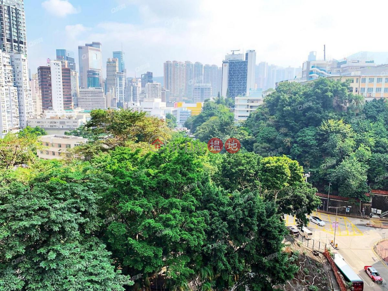 One Wan Chai | 3 bedroom Low Floor Flat for Rent | One Wan Chai 壹環 Rental Listings