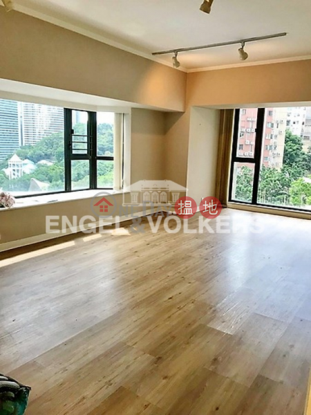 2 Bedroom Flat for Rent in Central | 3 Kennedy Road | Central District Hong Kong | Rental, HK$ 43,000/ month