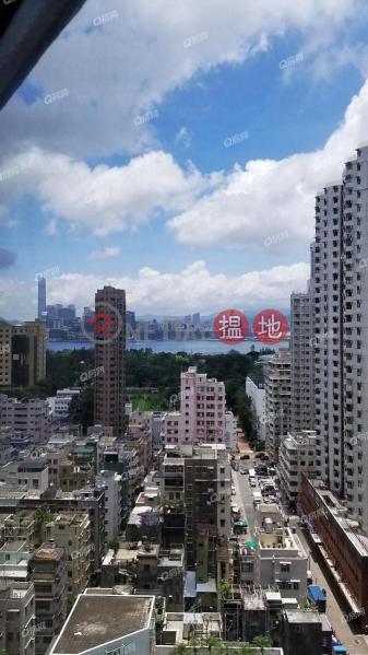 HK$ 39,800/ month | Illumination Terrace Wan Chai District, Illumination Terrace | 3 bedroom Low Floor Flat for Rent