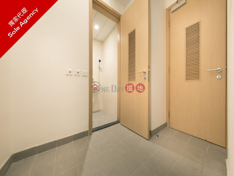 HK$ 65M | The Masterpiece, Yau Tsim Mong | 3 Bedroom Family Flat for Sale in Tsim Sha Tsui