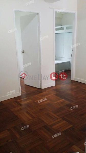 HK$ 15,000/ 月永傑樓-灣仔區-內街清靜,四通八達,間隔實用《永傑樓租盤》