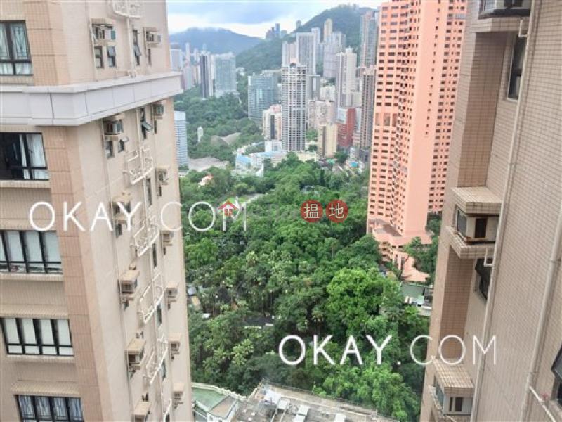 Gorgeous 3 bedroom on high floor | Rental | Robinson Heights 樂信臺 Rental Listings