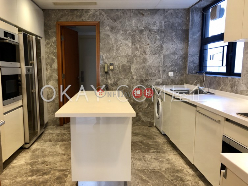 HK$ 100,000/ month Phase 6 Residence Bel-Air | Southern District, Rare 4 bedroom with harbour views, balcony | Rental