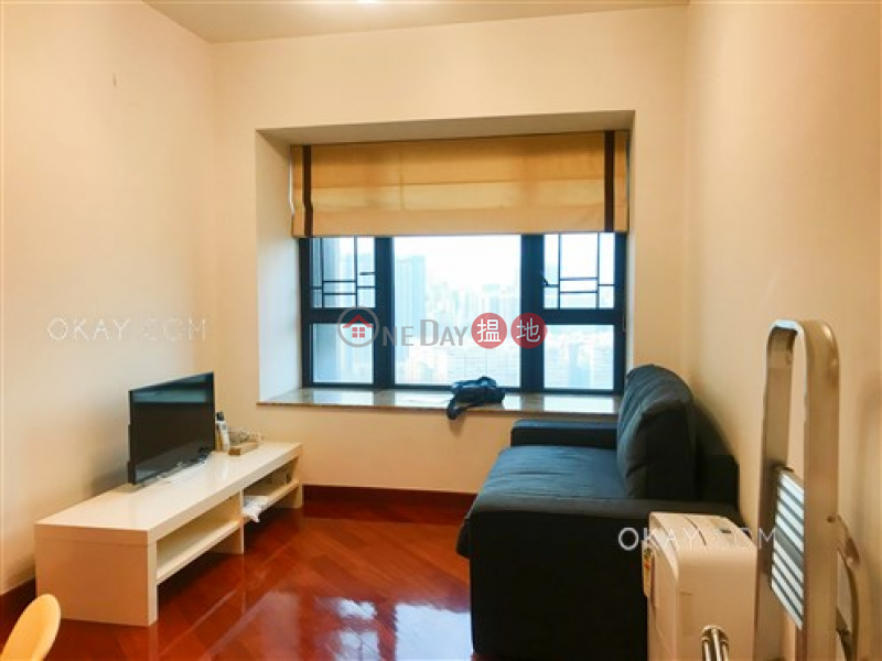 Property Search Hong Kong | OneDay | Residential, Sales Listings | Lovely 1 bedroom in Kowloon Station | For Sale