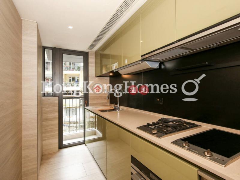 柏蔚山 1座兩房一廳單位出租1繼園街 | 東區|香港出租|HK$ 31,000/ 月