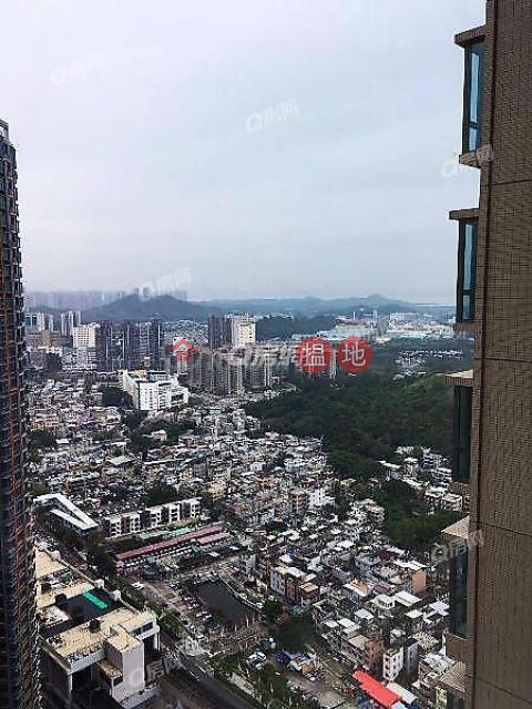 Grand Yoho Phase1 Tower 10 | 2 bedroom High Floor Flat for Rent|Grand Yoho Phase1 Tower 10(Grand Yoho Phase1 Tower 10)Rental Listings (QFANG-R94071)_0