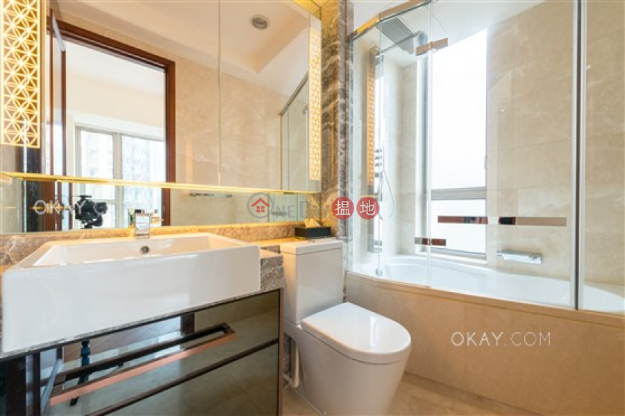 HK$ 55,000/ month | The Avenue Tower 2 Wan Chai District, Tasteful 2 bedroom with balcony | Rental