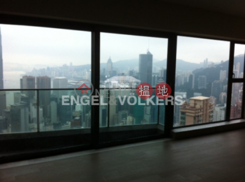 3 Bedroom Family Flat for Sale in Mid Levels West|Azura(Azura)Sales Listings (EVHK86754)_0