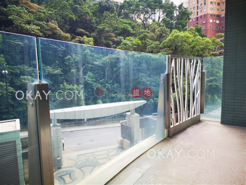 The Legend Block 3-5, Middle Residential Rental Listings, HK$ 80,000/ month