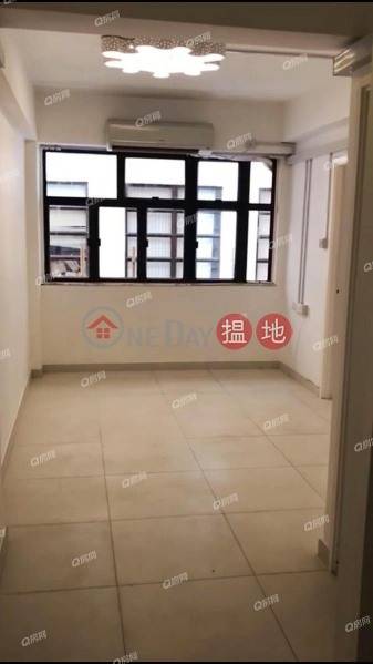 HK$ 8.8M, King Cheung Mansion | Wan Chai District | King Cheung Mansion | 1 bedroom High Floor Flat for Sale