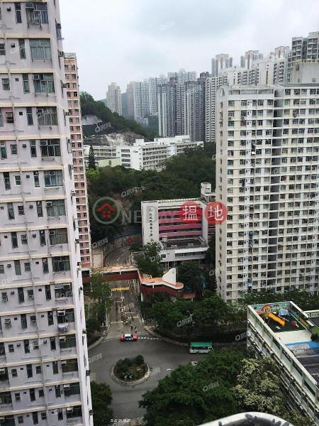 Property Search Hong Kong | OneDay | Residential | Rental Listings | Man Fuk Building | 2 bedroom High Floor Flat for Rent