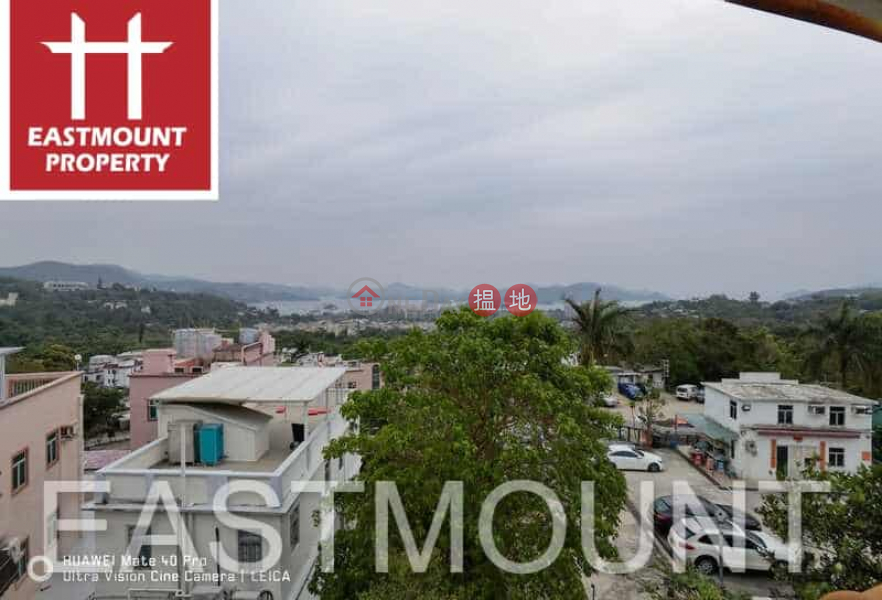 Property Search Hong Kong | OneDay | Residential | Rental Listings, Sai Kung Village House | Property For Sale and Lease in Nam Shan 南山-Seaview, Big garden | Property ID:2856