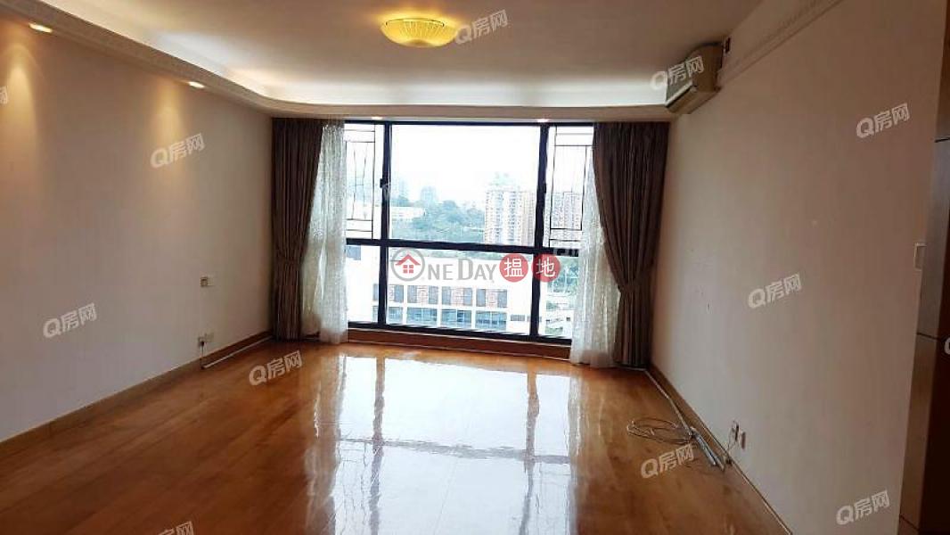 HK$ 48,000/ 月-嘉文花園2座|油尖旺-市場罕有,實用三房套,乾淨企理,旺中帶靜,有匙即睇嘉文花園2座租盤