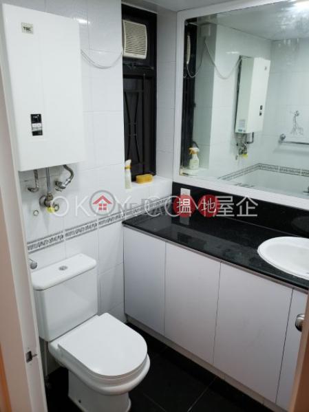 Beautiful 3 bedroom on high floor | For Sale | Park Towers Block 1 柏景臺1座 Sales Listings