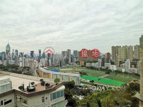 Charming 3 bedroom with racecourse views | Rental|22 Tung Shan Terrace(22 Tung Shan Terrace)Rental Listings (OKAY-R52207)_0