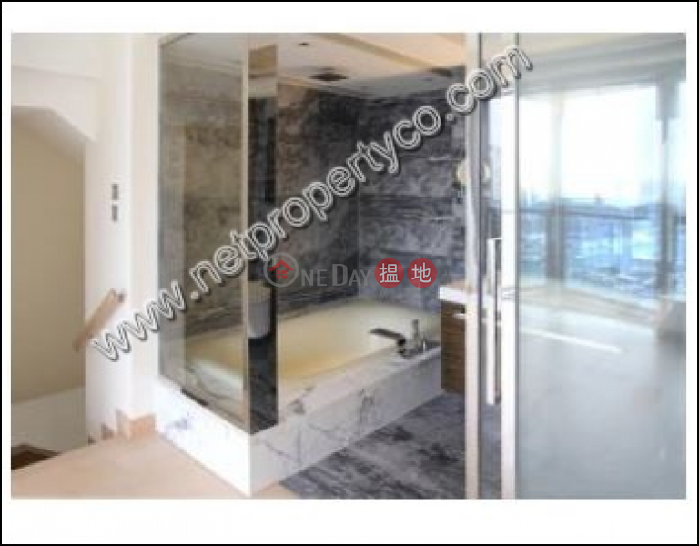 Property Search Hong Kong | OneDay | Residential | Rental Listings, Full Seaview Duplex Apartment in Southside for Rent
