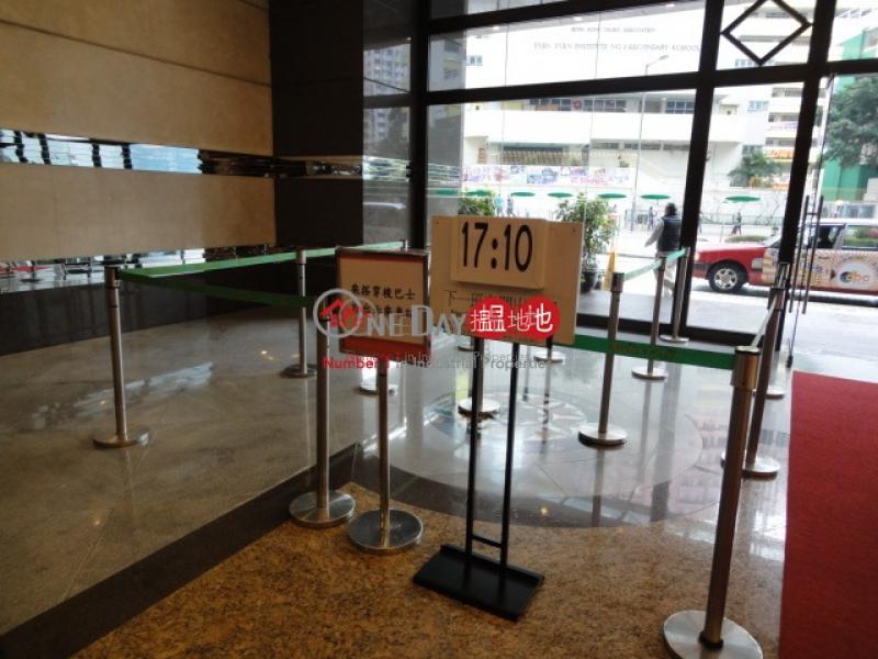 麗晶中心A座-極高層寫字樓/工商樓盤-出租樓盤-HK$ 27,500/ 月