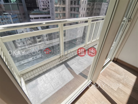 Luxurious 2 bedroom with balcony | For Sale|Centrestage(Centrestage)Sales Listings (OKAY-S58230)_0