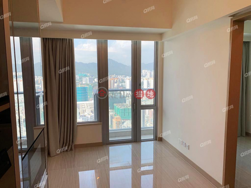 Property Search Hong Kong | OneDay | Residential Rental Listings, Cullinan West II | 1 bedroom High Floor Flat for Rent