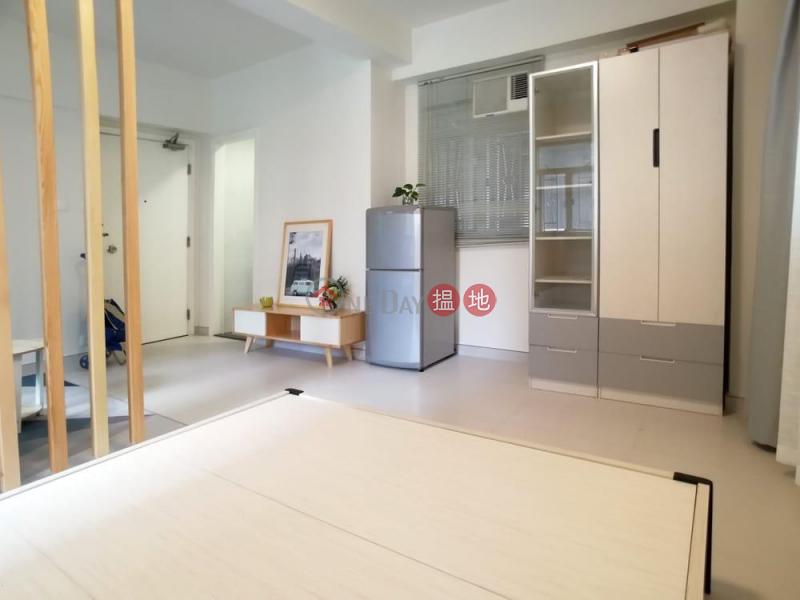 Flat for Rent in Hing Bong Mansion, Wan Chai   Hing Bong Mansion 興邦大廈 Rental Listings