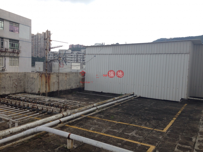 國際工業中心|極高層|工業大廈出售樓盤HK$ 205萬