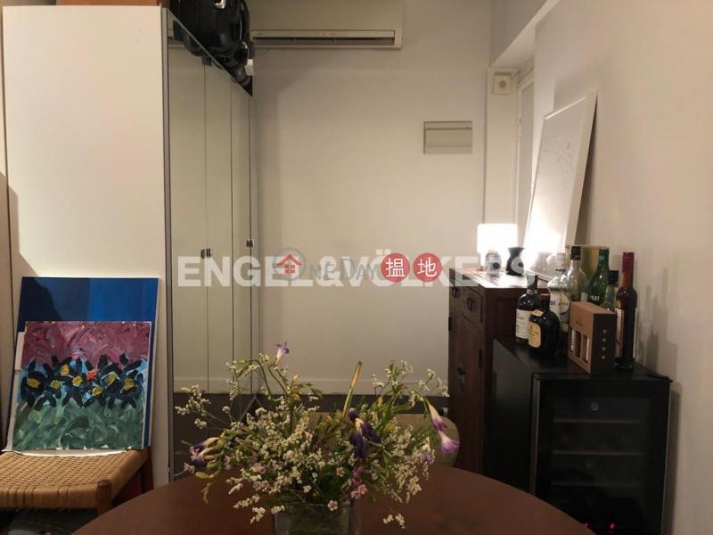 HK$ 22,000/ 月寶慶大廈|中區-蘇豪區一房筍盤出租|住宅單位