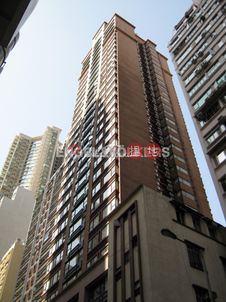 3 Bedroom Family Flat for Rent in Mid Levels West, 62B Robinson Road | Western District | Hong Kong Rental | HK$ 42,000/ month