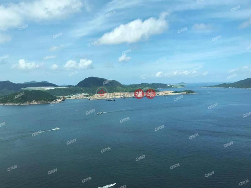 香港搵樓 租樓 二手盤 買樓  搵地   住宅-出售樓盤-日出東方山海共融,實用三房套《藍灣半島 9座買賣盤》