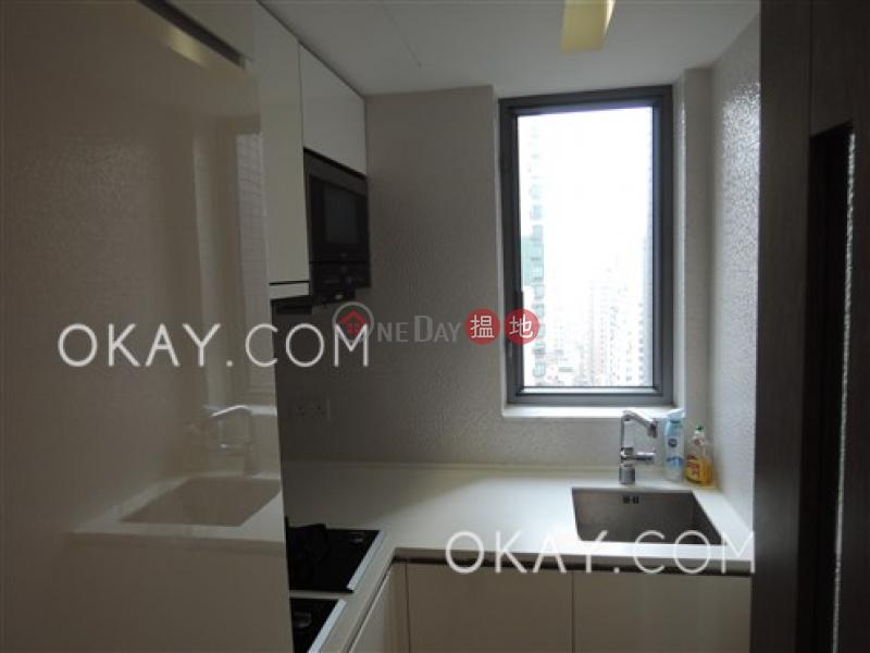 HK$ 29,800/ 月|尚賢居-中區|2房1廁,極高層,星級會所,可養寵物《尚賢居出租單位》