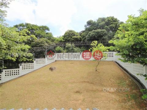 Gorgeous house with sea views, rooftop & terrace | Rental|Floral Villas(Floral Villas)Rental Listings (OKAY-R33492)_0