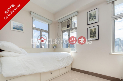 1 Bed Flat for Sale in Soho Central DistrictYing Pont Building(Ying Pont Building)Sales Listings (EVHK100407)_0