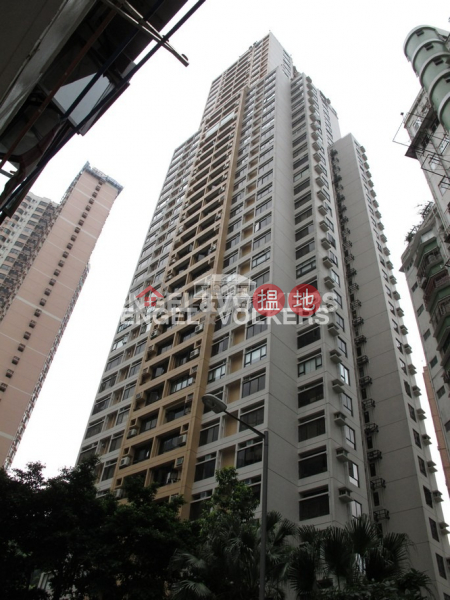 3 Bedroom Family Flat for Rent in Mid Levels West | Glory Heights 嘉和苑 Rental Listings