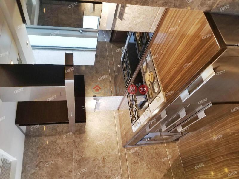 HK$ 85,000/ month The Zumurud, Yau Tsim Mong The Zumurud | 4 bedroom High Floor Flat for Rent
