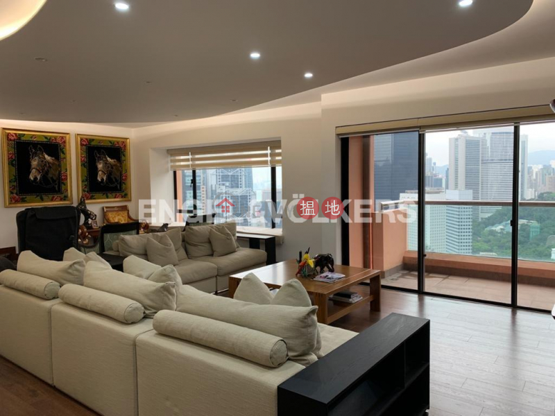 HK$ 102M | The Albany, Central District | 3 Bedroom Family Flat for Sale in Central