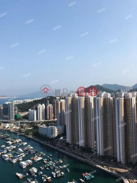 Tower 6 Grand Promenade | 2 bedroom High Floor Flat for Rent 38 Tai Hong Street | Eastern District, Hong Kong | Rental HK$ 27,000/ month