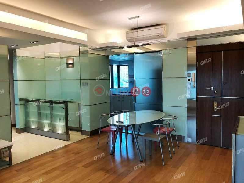 Property Search Hong Kong | OneDay | Residential | Rental Listings, Y.I | 2 bedroom High Floor Flat for Rent