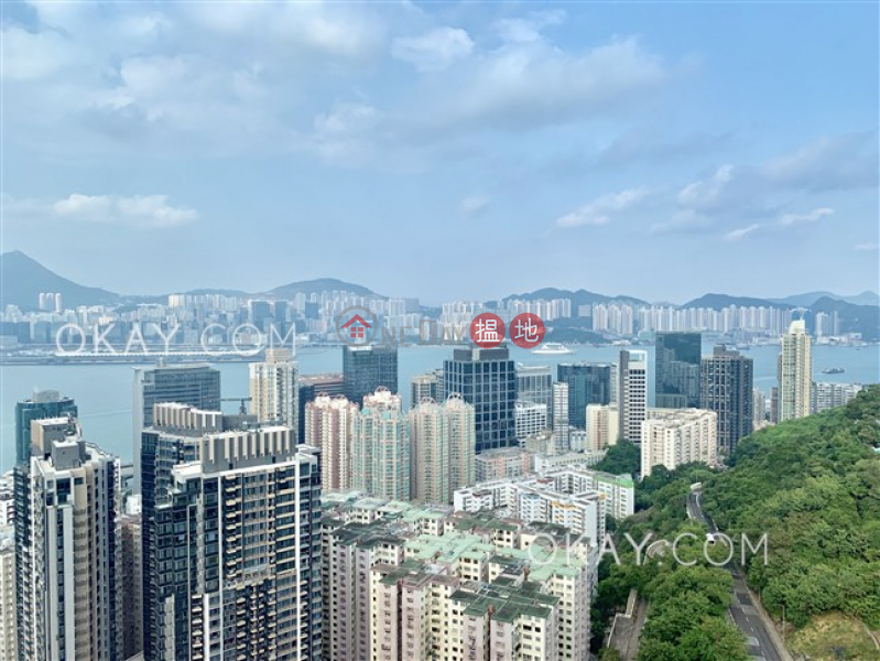 香港搵樓|租樓|二手盤|買樓| 搵地 | 住宅|出租樓盤-4房2廁,實用率高,極高層,連車位《豪景出租單位》