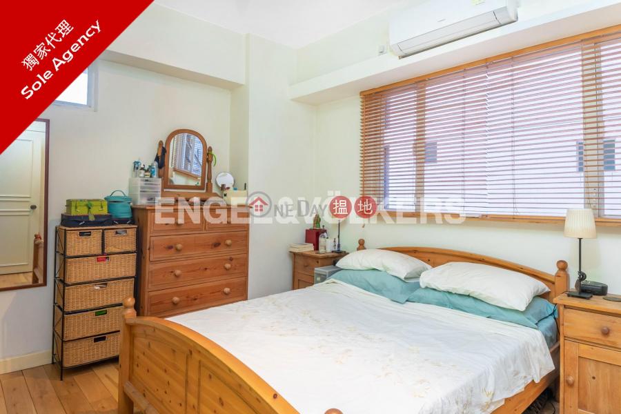 HK$ 1,595萬-暢園西區西半山三房兩廳筍盤出售 住宅單位