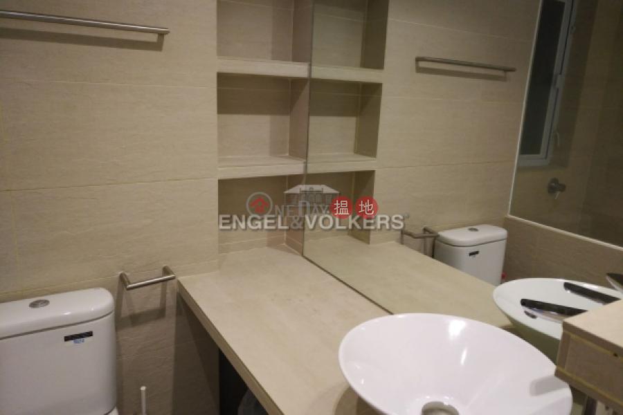 Studio Flat for Sale in Pok Fu Lam, CNT Bisney 美琳園 Sales Listings | Western District (EVHK41393)