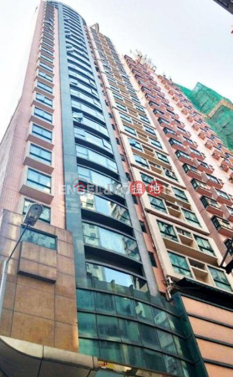 3 Bedroom Family Flat for Sale in Mong Kok|Triumph Terrace(Triumph Terrace)Sales Listings (EVHK95087)_0