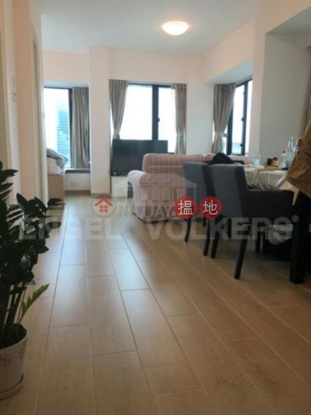 HK$ 26,000/ 月蔚晴軒-西區|西半山開放式筍盤出租|住宅單位