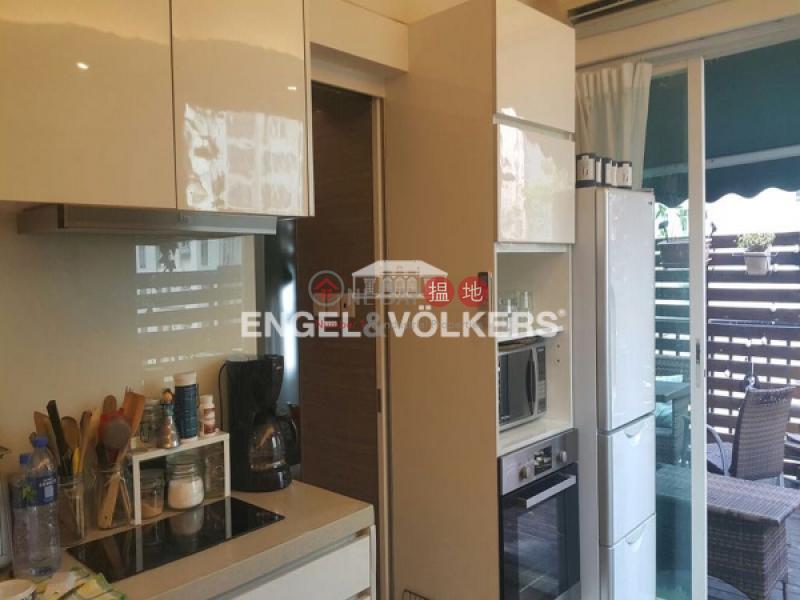 2 Bedroom Flat for Sale in Shek Tong Tsui 419 Queens Road West   Western District, Hong Kong   Sales HK$ 11M