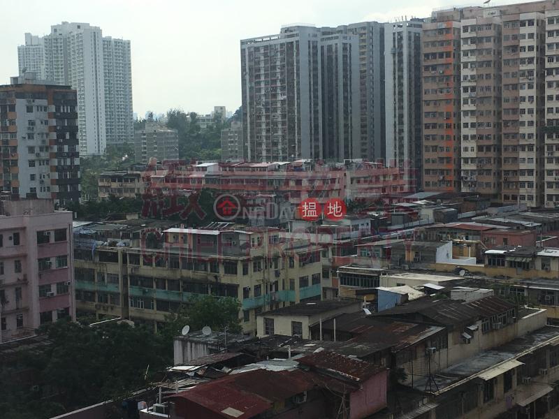 Efficiency House   35 Tai Yau Street   Wong Tai Sin District, Hong Kong Rental HK$ 8,600/ month