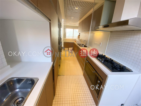 Luxurious 3 bedroom with balcony & parking | Rental|Parkview Corner Hong Kong Parkview(Parkview Corner Hong Kong Parkview)Rental Listings (OKAY-R32150)_0