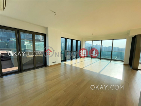 Exquisite 4 bed on high floor with terrace & balcony | Rental|Double Cove Phase 1 Block 3(Double Cove Phase 1 Block 3)Rental Listings (OKAY-R391624)_0